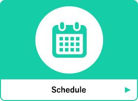 Professional Tournament Schedule